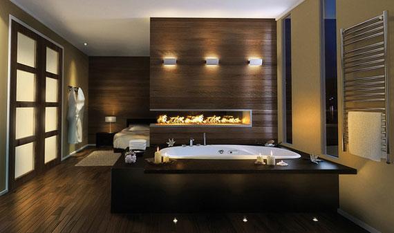 b12 Lyxiga master badrumsdesignidéer som du kommer att älska