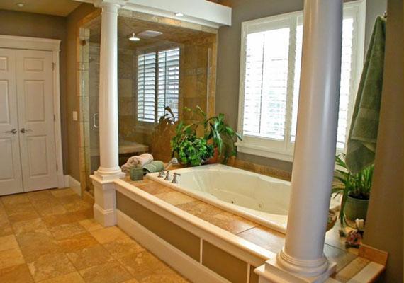 b4 Lyxiga master badrumsdesignidéer som du kommer att älska