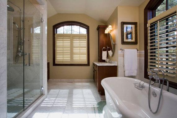 b30 Lyxiga master badrumsdesignidéer som du kommer att älska