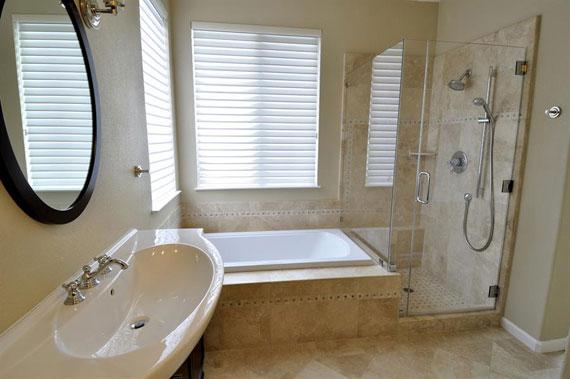 b37 Lyxiga designrum för badrumsdesign som du kommer att älska