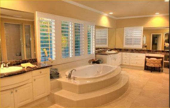 b8 Lyxiga designrum för badrumsdesigner som du kommer att älska