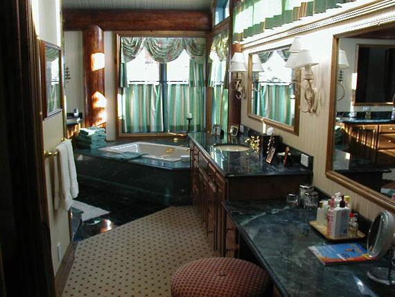 b24 Lyxiga master badrumsdesignidéer som du kommer att älska