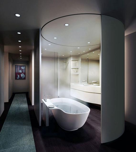 b18 Lyxiga badrumsdesignidéer du kommer att älska