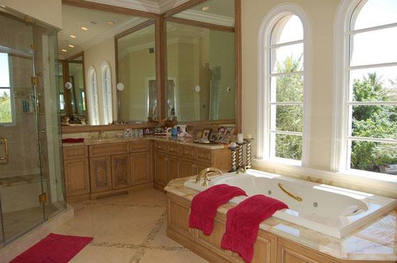 b22 Lyxiga badrumsdesignidéer som du kommer att älska
