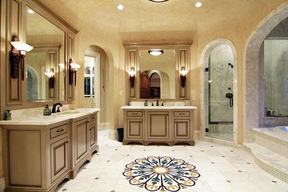 b3 Lyxiga designrum för badrumsbadrum som du kommer att älska