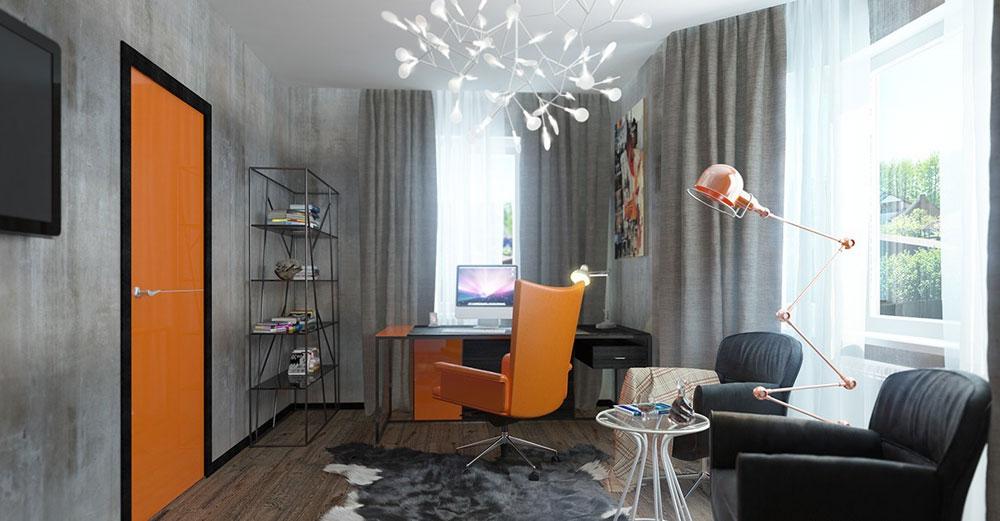 De senaste idéerna för hemmakontorsdesign-10 De senaste idéerna för hemmakontorsdesign