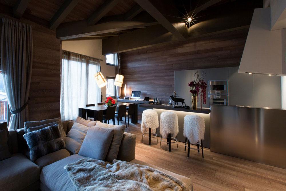 Lägenhet-i-det-vackra-och-lyxiga-berg-skidområdet-5 Lägenhet i det vackra-och-lyxiga-berg-skidområdet