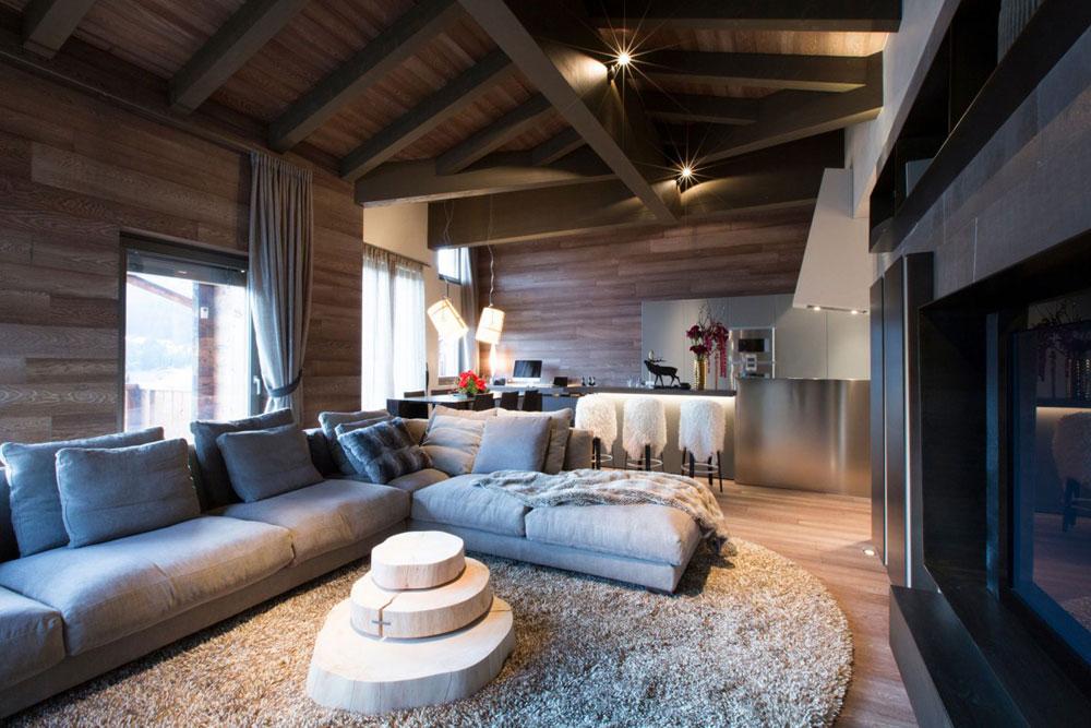Lägenhet-i-det-vackra-och-lyxiga-berg-skidort-4 Lägenhet i det vackra och lyxiga fjällskidområdet