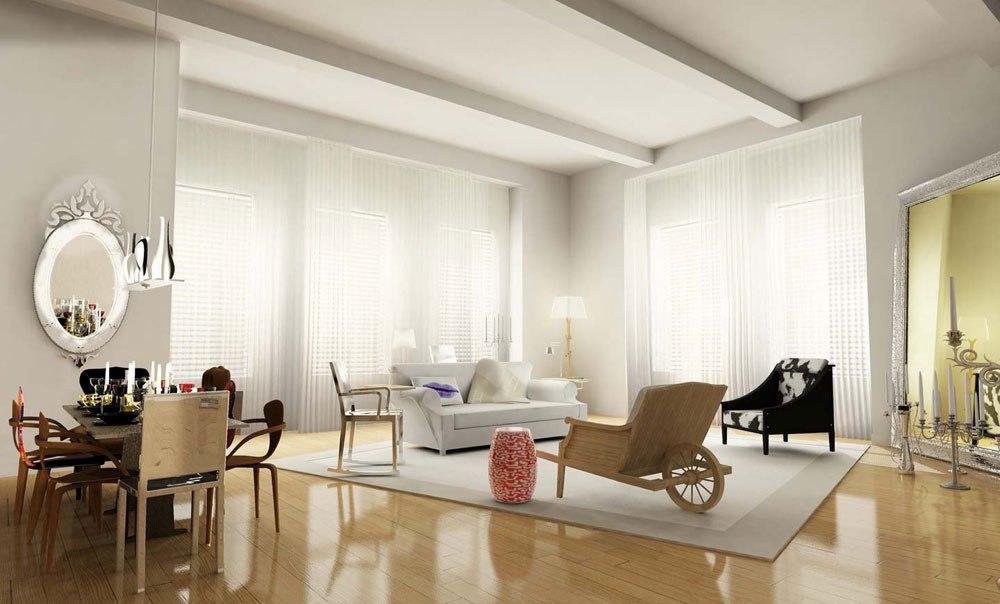 New York-interiör-design-vardagsrum-exempel-med-snygg-modern-ser-5 New York interiör design vardagsrum exempel med elegant, modernt utseende