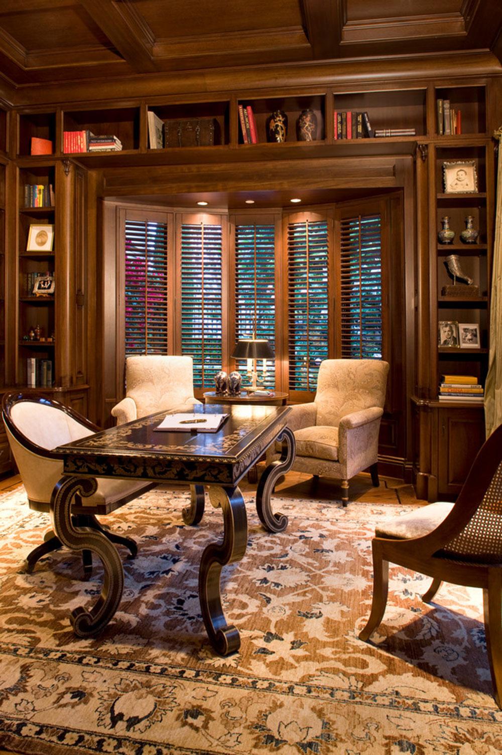 Hemliga känslor-med-dessa-Bay-Window-Decor-14 Bay Window-dekor för att prova i ditt hem