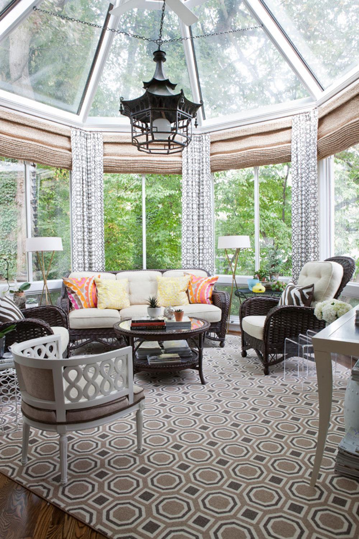 Homey-Feelings-With-These-Bay-Window-Decor-13 Bay window decor att prova i ditt hem