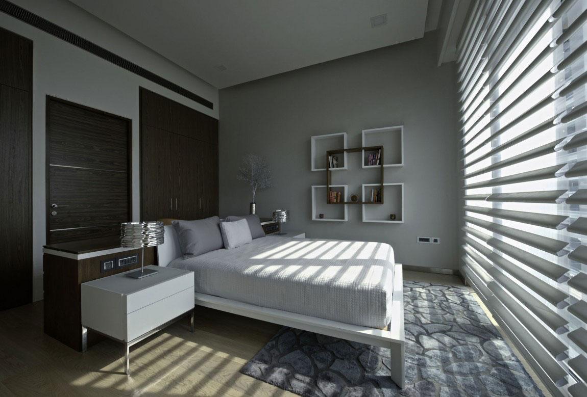 Rätt sätt att göra inredningen i ett sovrum 5 Rätt sätt att göra inredningen i ett sovrum