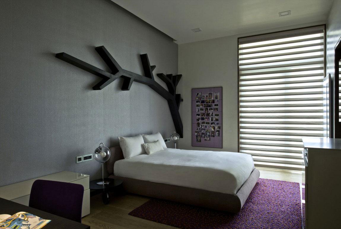 Rätt sätt att göra inredningen i ett sovrum 4 Rätt sätt att göra inredningen i ett sovrum