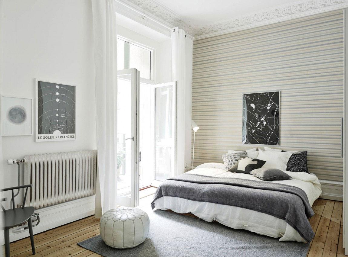 Rätt sätt att göra inredningen i ett sovrum 9 Rätt sätt att göra inredningen i ett sovrum