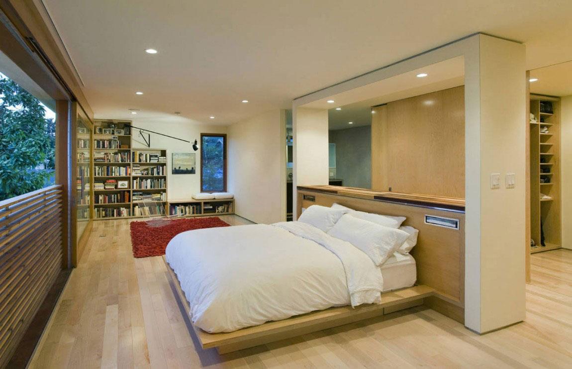 Rätt sätt att göra inredningen i ett sovrum 12 Rätt sätt att göra inredningen i ett sovrum