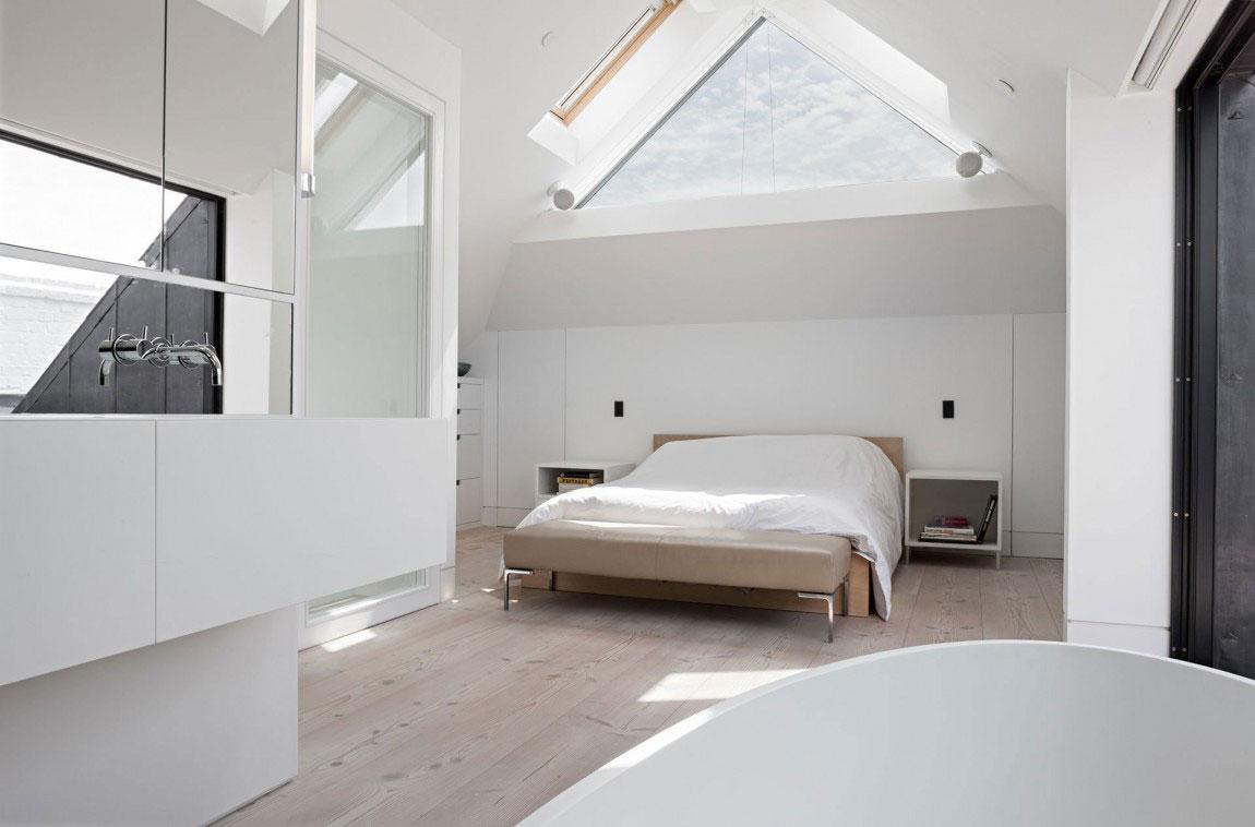 Rätt sätt att göra inredningen i ett sovrum 3 Rätt sätt att göra inredningen i ett sovrum