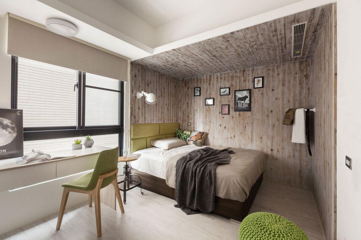 Rätt sätt att göra inredningen i ett sovrum 10 Rätt sätt att göra inredningen i ett sovrum