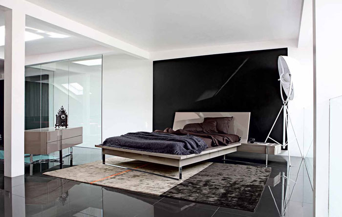 65247133206 Moderna och rena sovrumsdesignidéer som du bör prova