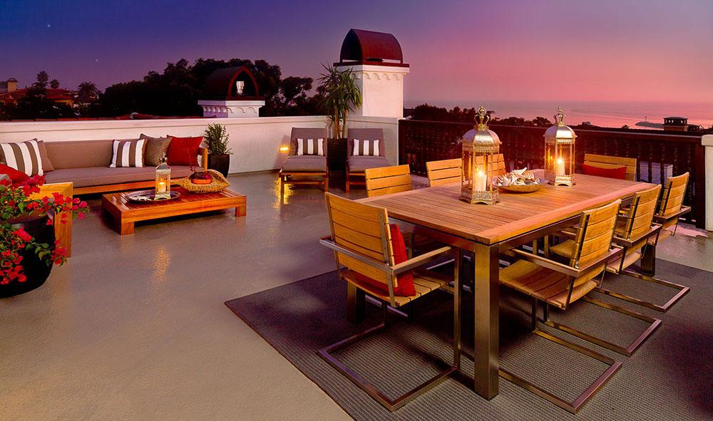 Hur man dekorerar en lägenhet balkong13 Hur man dekorerar en lägenhet balkong