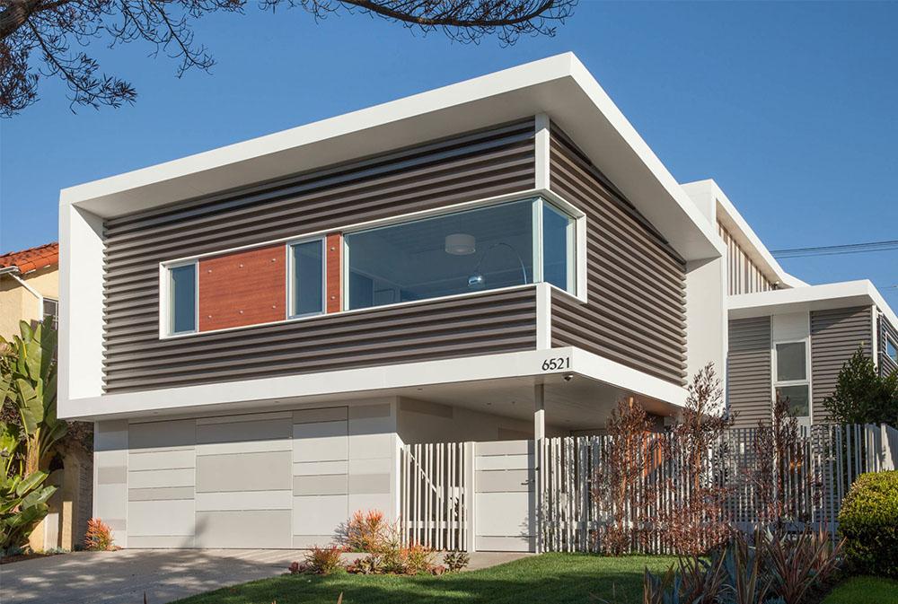 Maryland-Proto-Home-by-Proto-Homes Modern arkitektur: Moderna byggnader med cool arkitektur
