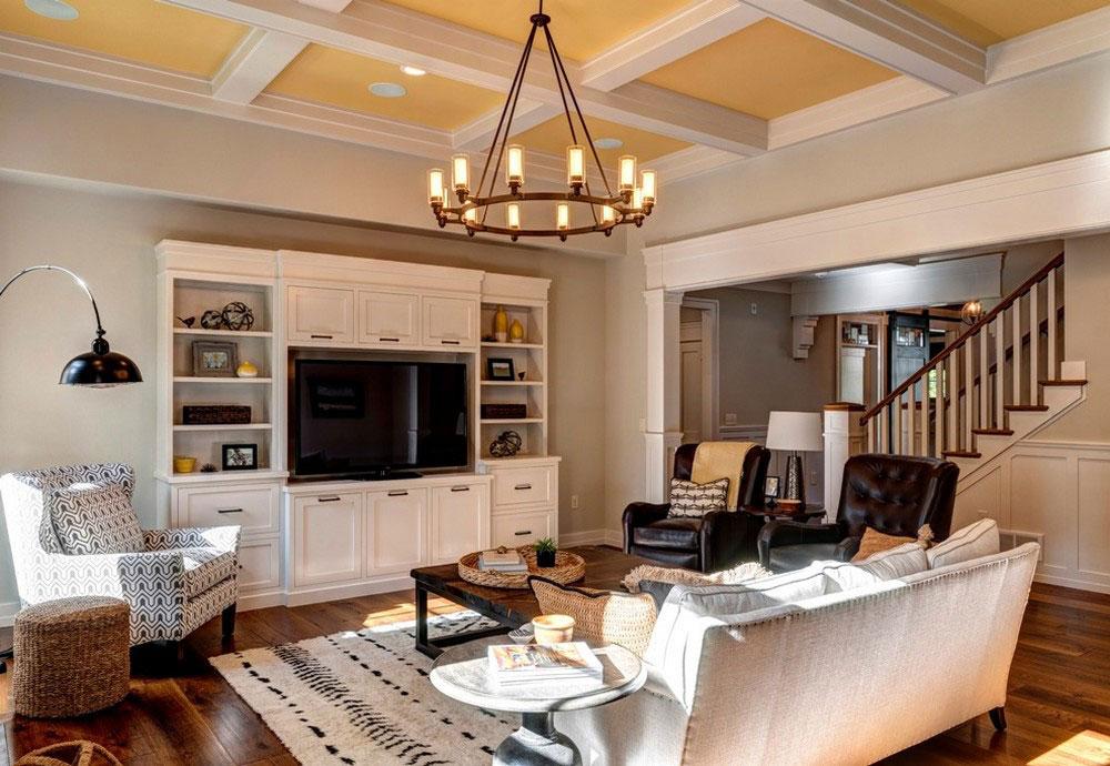 Vardagsrum-interiör-design-stilar-för-trendiga-hus-11 vardagsrum-interiör-design-stilar för trendiga-hus