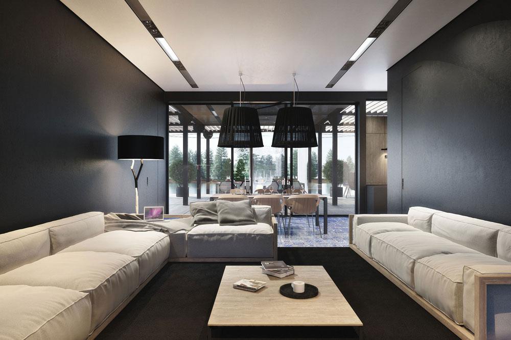 Vardagsrum-interiör-design-stilar-för-trendiga-hus-12 vardagsrum-interiör-design-stilar för trendiga-hus