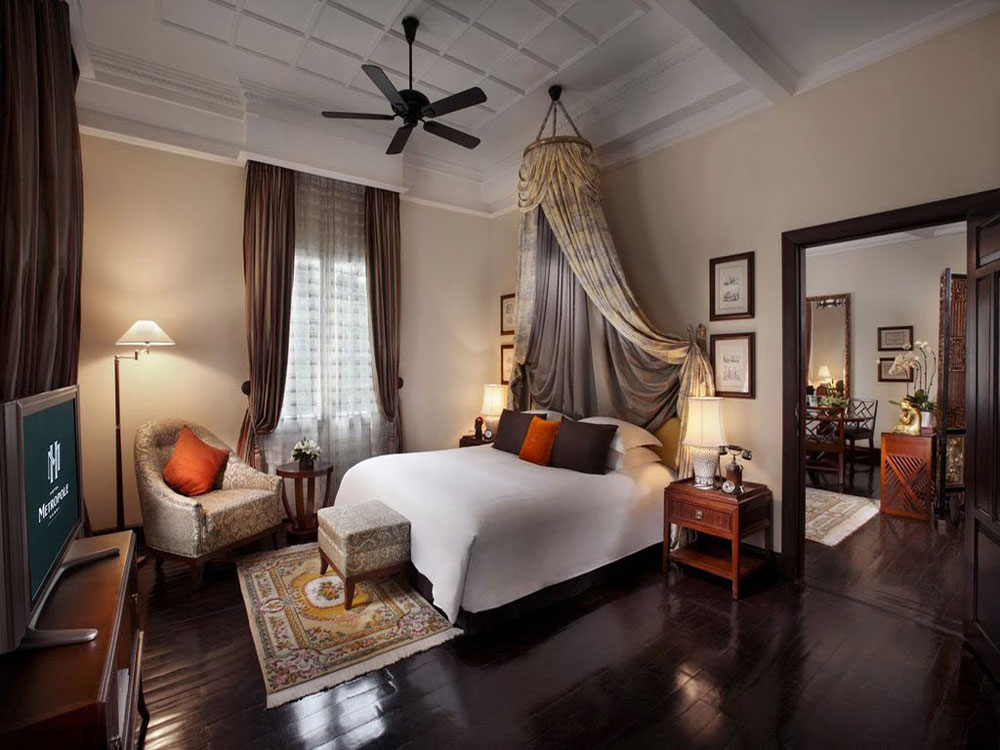 Colonial Style Interior Design Decoration Ideas-8 Colonial Style Interior Design Decoration Ideas
