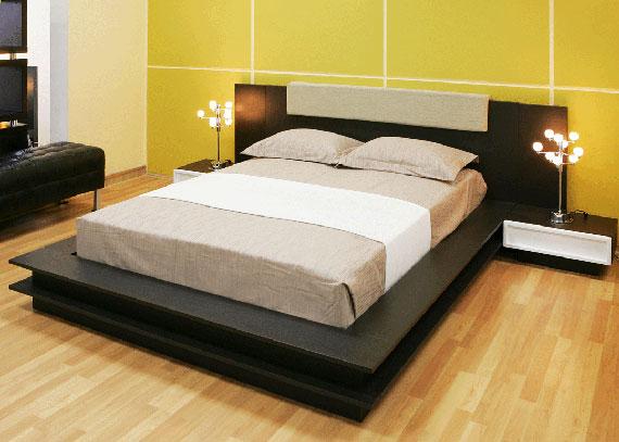 b35 En samling moderna sovrumsmöbler - 40 bilder