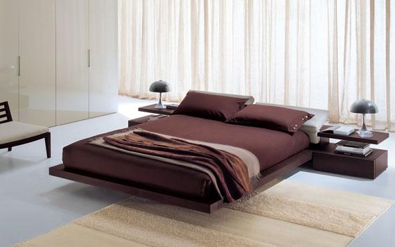 b27 En samling moderna sovrumsmöbler - 40 bilder