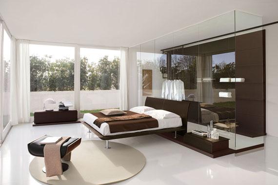 b26 En samling moderna sovrumsmöbler - 40 bilder