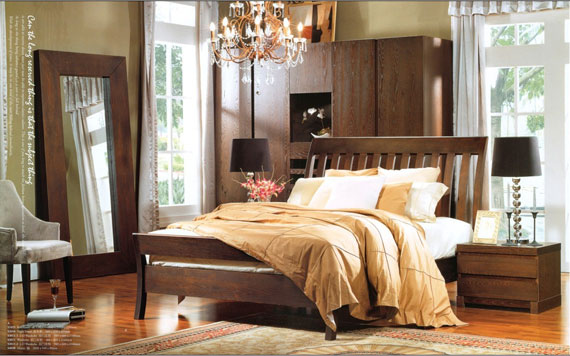 b29 En samling moderna sovrumsmöbler - 40 bilder