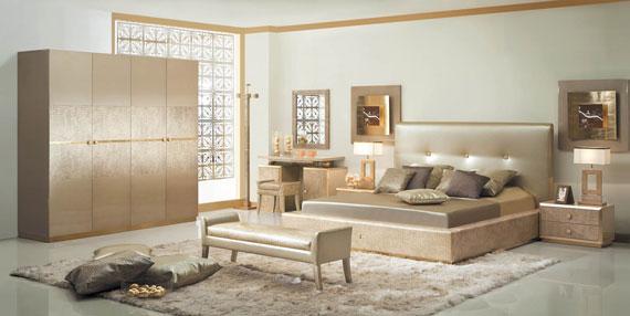 b21 En samling moderna sovrumsmöbler - 40 bilder