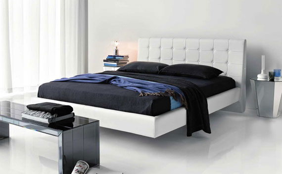 b19 En samling moderna sovrumsmöbler - 40 bilder