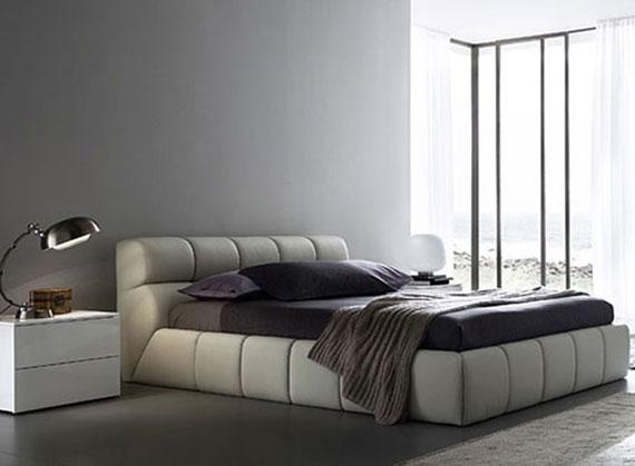 b15 En samling moderna sovrumsmöbler - 40 bilder