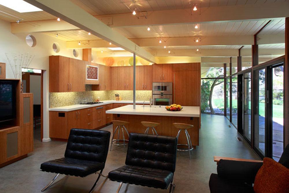 66 Att bygga ett energieffektivt hus med en energibesparande inredning