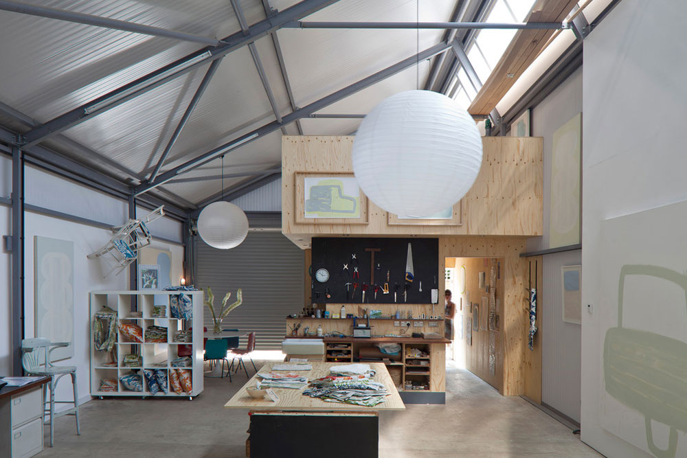 124 Att bygga ett energieffektivt hus med en energibesparande inredning