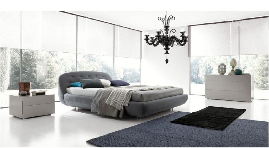 Grey Bedroom Interior Design-8 Gray Bedroom Interior Design som ser ganska bra ut