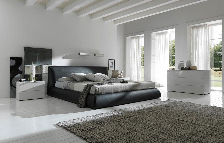 Grey Bedroom Interior Design-12 Gray Bedroom Interior Design som ser ganska bra ut