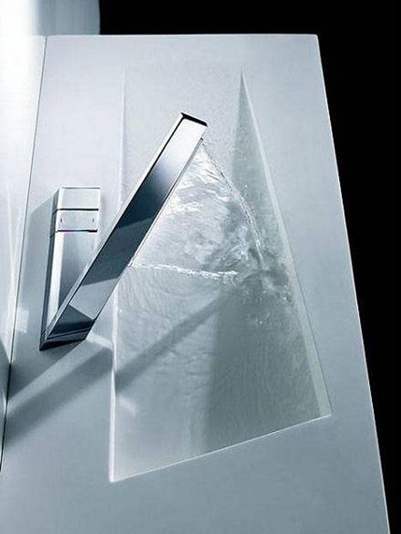 p44 Vackra bilder av Sink Designs - 50 exempel