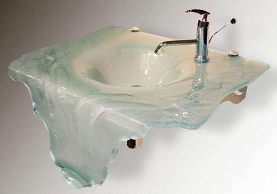p20 Vackra bilder av Sink Designs - 50 exempel