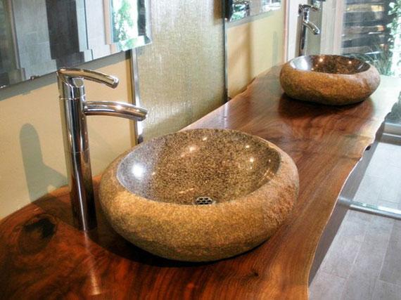 p31 Vackra bilder av Sink Designs - 50 Exempel
