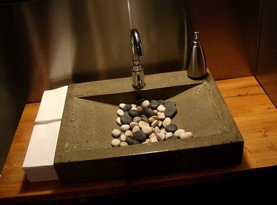 p45 Vackra foton av Sink Designs - 50 exempel