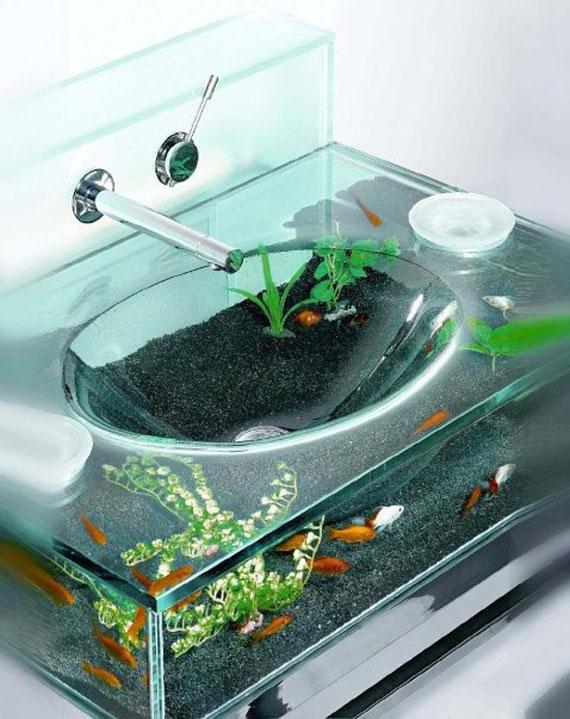 p22 Vackra bilder av Sink Designs - 50 exempel