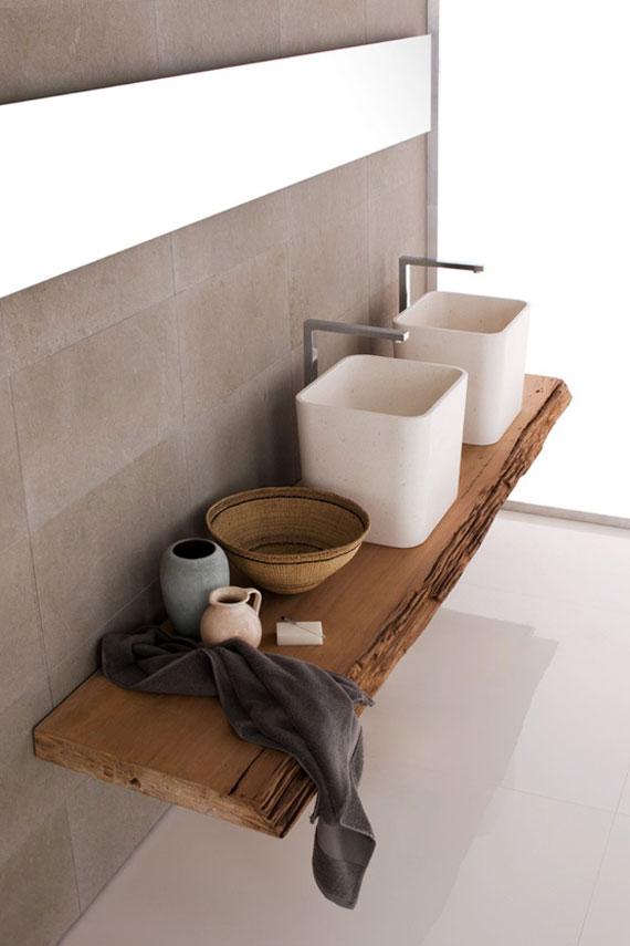p28 Vackra bilder av Sink Designs - 50 exempel