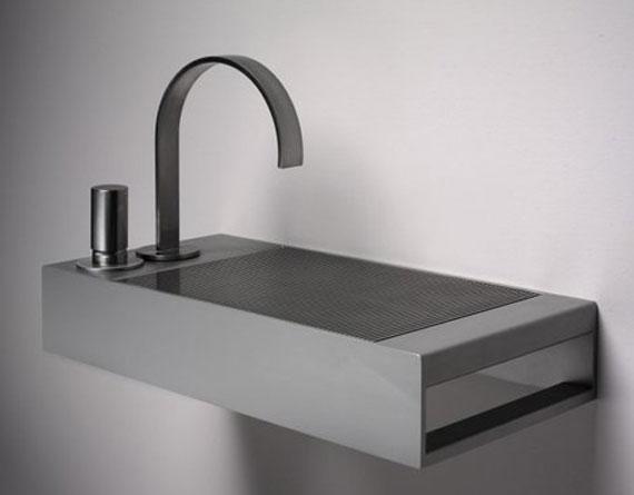 p18 Vackra bilder av Sink Designs - 50 exempel