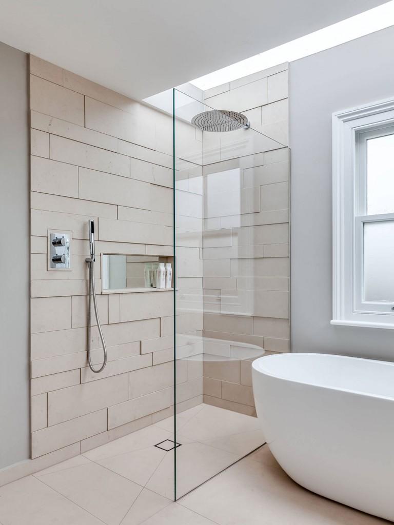 Wet Room Decor And Design Ideas 7-768x1024 Wet Room Decor And Design Ideas