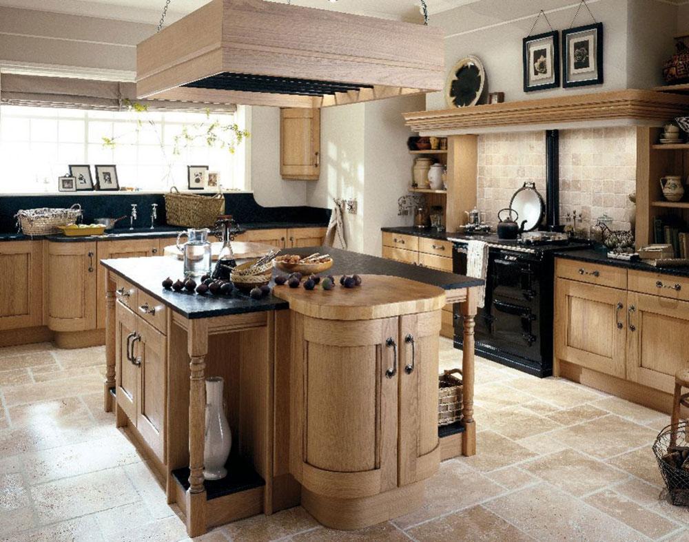 Traditionellt-kök-inredning-design-idéer-12 traditionellt-kök-inredning-design-idéer