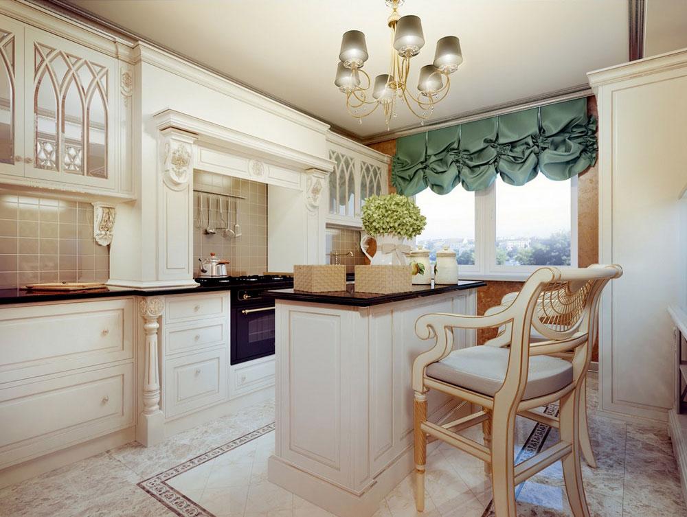Traditionellt-kök-inredning-design-idéer-10 traditionellt-kök-inredning-design-idéer
