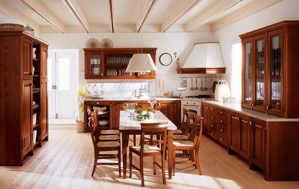 Traditionellt-kök-inredning-design-idéer-7 traditionellt-kök-inredning-design-idéer