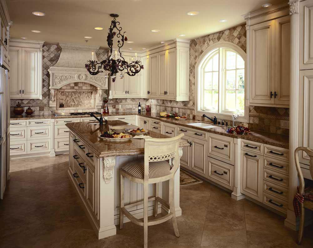 Traditionellt-kök-inredning-design-idéer-2 Traditionellt-kök-inredning-design-idéer